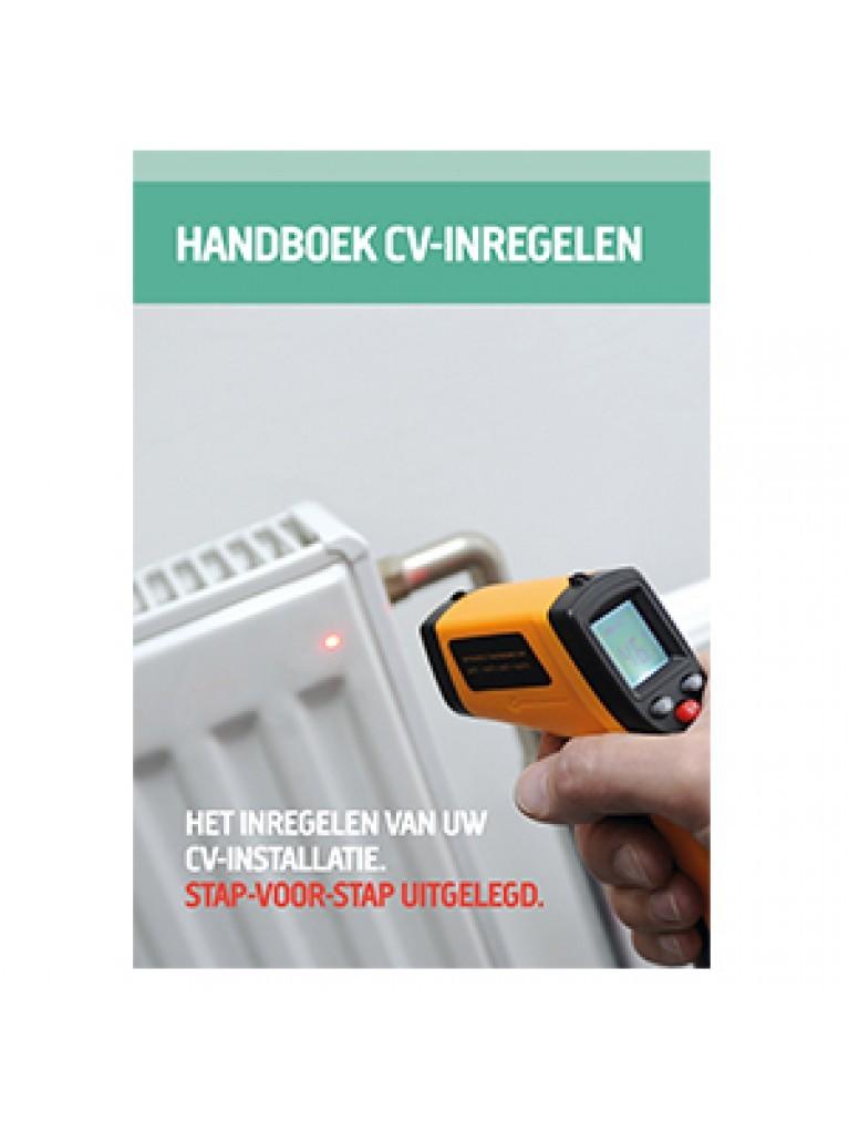 CV Inregelkit handboek