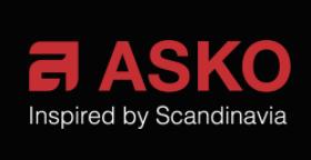 logo ASKO apparatuur